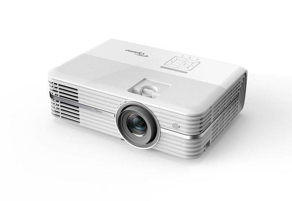[Sprzedam]Nowy projektor Optoma UHD40 4K HDR