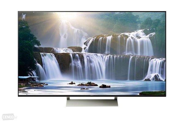 Sprzedam nowy TV Sony XE9305 65 cali / 5 letnia rozszerzona gwarancja na uszkodzenia mechaniczne