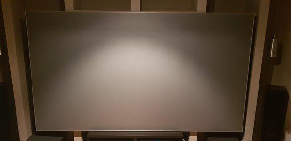 Ekran Magic Screen RS 120 Cali LED - Gwarancja