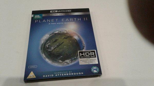 Filmy DVD,  BR