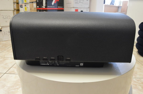 Projektor SONY VPL-VW500ES tylko 430 godzin+ekran!