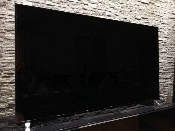 Sprzedam PANASONIC 65DX900 - stan idealny