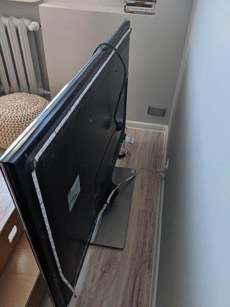 Sprzedam telewizor plazmowy Samsung PS50C6500TW 800 zł Poznań