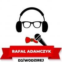 DJ/Wodzirej Rafał Adamczyk