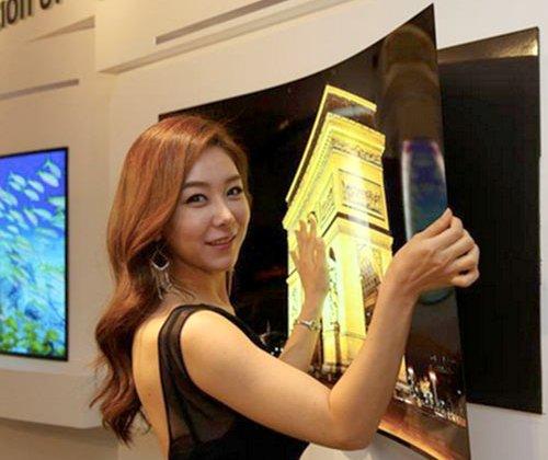 Kolejna inwestycja LG Display w rozw�j OLED