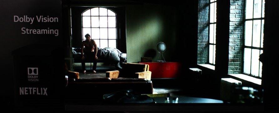 Netflix ze wsparciem HDR 10 i Dolby Vision – Marco Polo i Daredevil id� na pierwszy ogie�