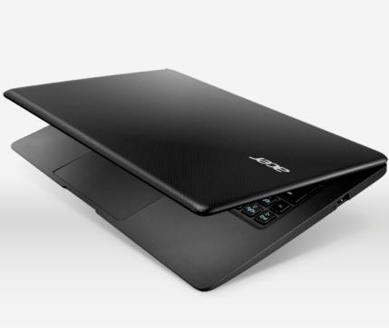 Acer przedstawia Aspire One Cloudbook  oparty na systemie Windows 10