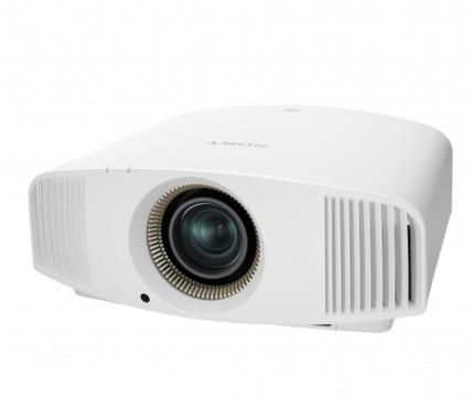 TEST: Projektor Sony VPL VW520 ES Ultra HD 4K Kino domowe