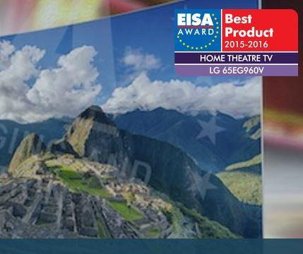 Nagrody EISA 2015-2016 przyznane! Zobacz zwyci�zc�w