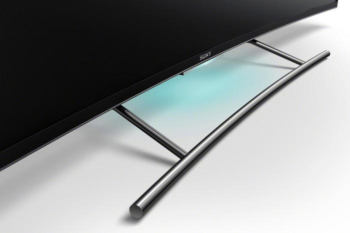 Nowy, zakrzywiony Sony BRAVIA S8505C – wi�cej ni� telewizor
