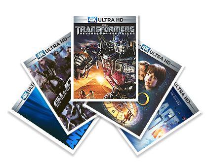 Satelitarny 4K box od Direct TV (US)