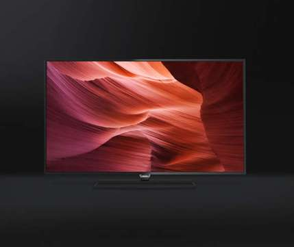 """TEST: Philips PFH 5500 40"""" Android TV"""