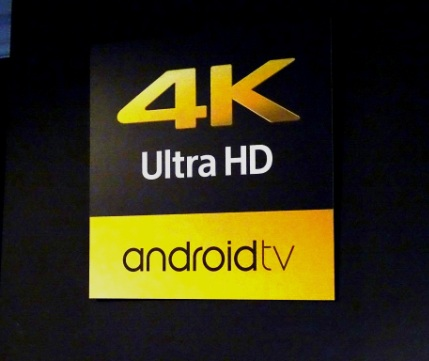 TEST: Sony Android TV X8505C Ultra HD 4K 3D LED LCD
