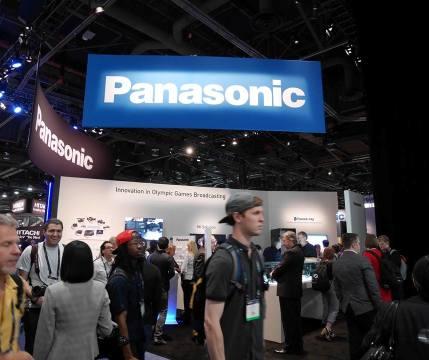 Panasonic i Canon prezentuj� wsp�lne rozwi�zanie  4K VoIP