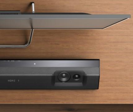 Sony: Bezprzewodowy d�wi�k przestrzenny bez �adnych komplikacji