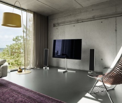 Loewe z nowym Reference UHD TV