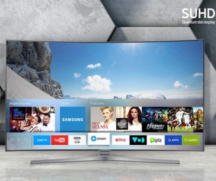 Sportowe emocje w pakiecie player SPORT na Samsung Smart TV