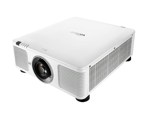 ISE 2016: Vivitek – laserowy projektor DU8090Z z 8000 ANSI lumen�w