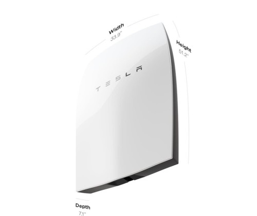 Tesla prezentuje Powerwall – system domowego zasilania
