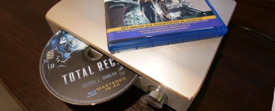 TEST: Nap�d Asus Blu-Ray SBW-S1 Pro Gold - odtwarzacz, nagrywarka, karta muzyczna w jednym