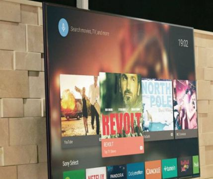 """TEST: Sony W805C 55"""" Android TV Full HD"""