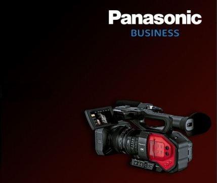 Ruszy� konkurs wideo Panasonic – do wygrania kamkorder