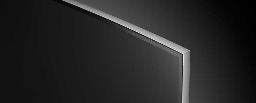 """TEST: LG UG870V 65"""" 4K Ultra HD zakrzywiony curved"""