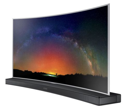 Nowe soundbary oraz kina domowe od Samsunga w 2015 roku. Co nas czeka?
