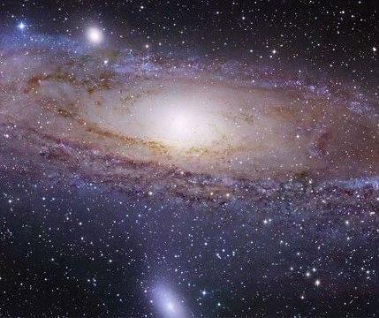 NASA odpali sw�j nowy kana� w rozdzielczo�ci 4K