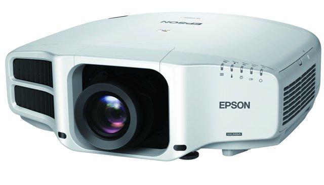 ISE 2016: Epson prezentuje wiod�ce produkty: laserowe, jak i instalacyjne modele projektor�w