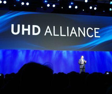 Grupa UHD Alliance chce wprowadzi� specyfikacj� premium dla telewizor�w UHD/HDR.