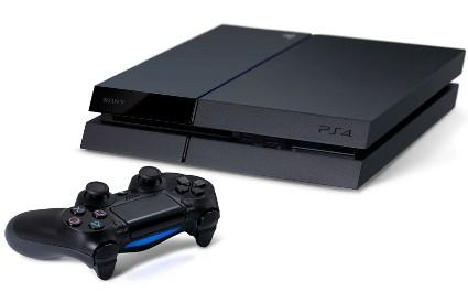 Rekordowa sprzeda� konsoli PlayStation 4 od Sony