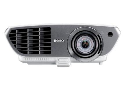 BenQ W3000 – dla wymagaj�cych mi�o�nik�w kina domowego