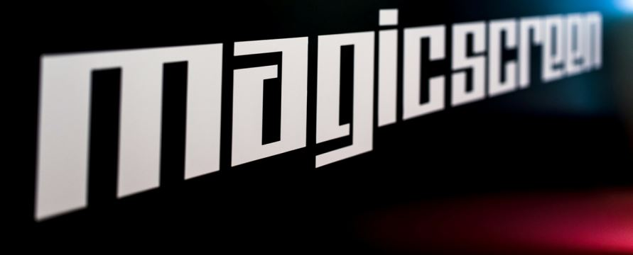 TEST: Ekran projekcyjny MagicScreen Future 10CG10