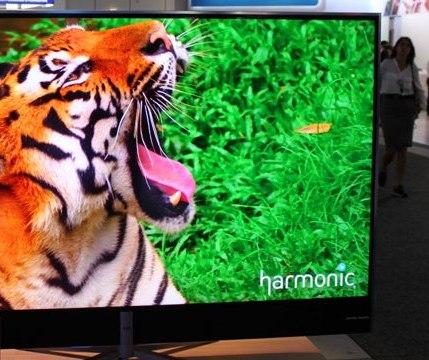 Ponad 90% Rec.2020 - TCL chwali si� osi�gami najnowszego telewizora