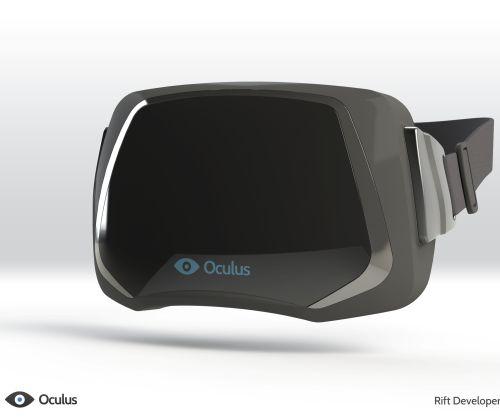Wiemy ju� kiedy pojawi si� wersja konsumencka Oculus Rift