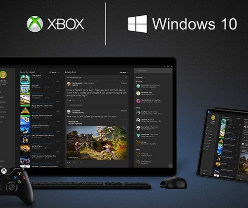Windows 10 beta na Xbox One po sezonie letnim