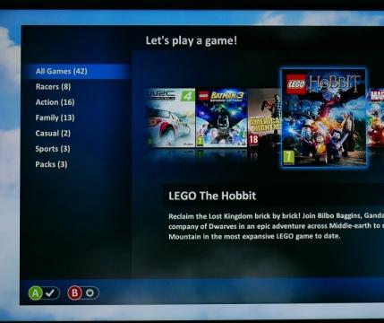 Us�uga streamingowa GameFly wchodzi do Polski. Ju� dost�pna na telewizorach Samsung!