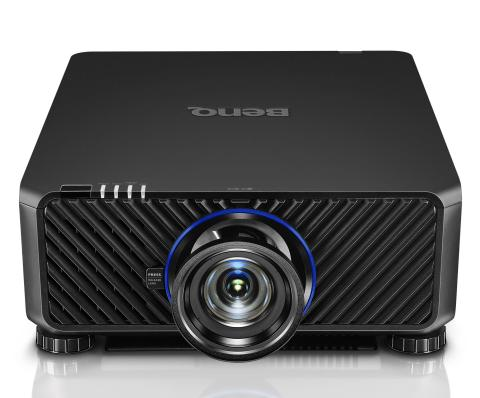 ISE 2016: projektor 4K W11000, laserowe projektory instalacyjne i Digital signage