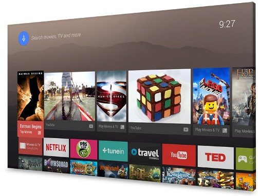 Android TV 6.0 Marshmallow ju� wkr�tce – o to co wiemy