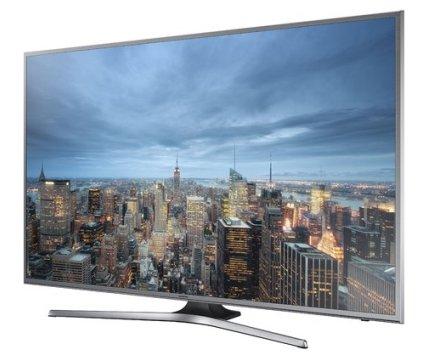 Samsung JU6800 – p�aski telewizor UHD z Nano Crystal Display
