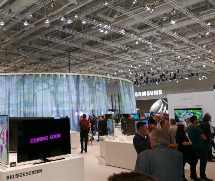 Samsung: Przysz�o�� telewizji w �wiecie internetu rzeczy