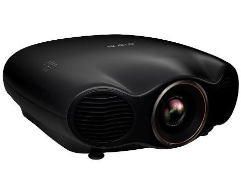 Pokaz projektora Epson EH-LS10000 - laserowe �r�d�o �wiat�a - mamy dla Was dwa zaproszenia do Warszawy!
