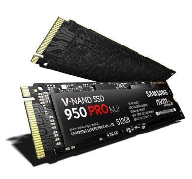 Samsung zaprezentowa� nowy dysk SSD 950 PRO