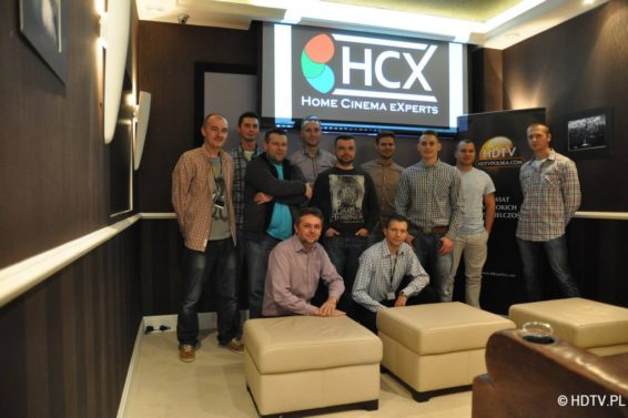 hcx zlot hdtvpolska sony 2015