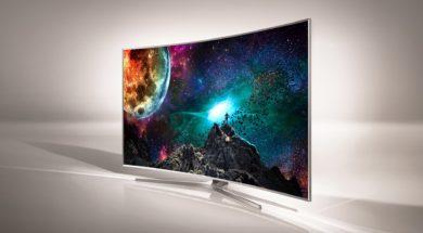 Przegląd telewizorów suhd 2015 samsung