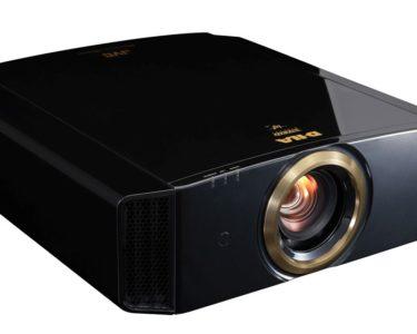 JVC RS500