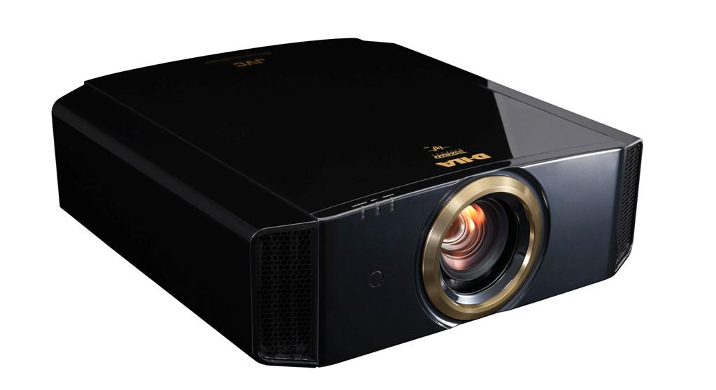 TEST: JVC DLA-RS500 Projektor 3D Full HD / 4K e-shift4