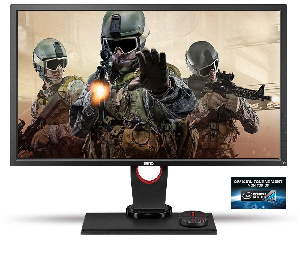 TEST: Monitor BenQ (ZOWIE) XL2730Z Profesjonalny monitor dla graczy i gamingu