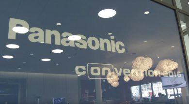Konwencja Panasonic 2016 plansza